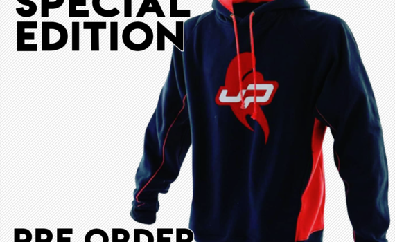 PRE ORDER Special Edition Hoodie